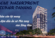 Bán căn hộ Nagomi Đà Nẵng - kiệt tác căn hộ 2019