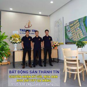 Ảnh slide bar bds Thành Tín mua bán đất Fpt City Đà Nẵng